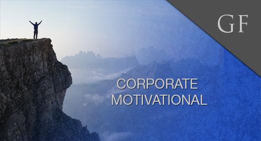 Corporate - Motivational