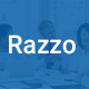 Razzo - Multipurpose Responsive Bootstrap Landing page htme