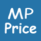 MP Price - Responsive Bootstrap Flat Pricing Tables