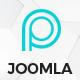 Pace - Responsive MultiPurpose Joomla Theme