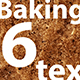 Baking Seamless Textures