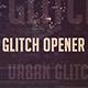 Vintage Glitch Slideshow