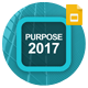 Purpose 2017 Google Slides Template