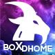 Boxdhome