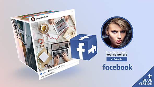 Facebook Promo - 6