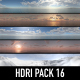 HDRI Pack 16