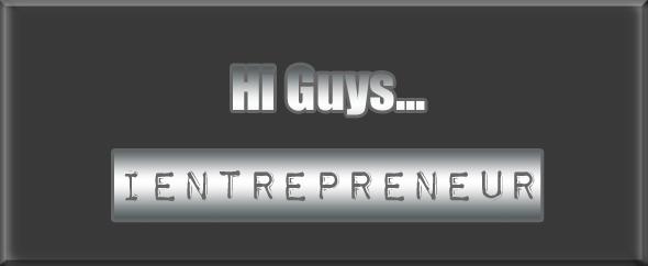 iEntrepreneur