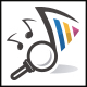 Music Finder Logo
