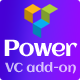 Power VC Add-on | Powerful Elements for Visual Composer (Add-ons)