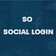 So Social Login - OpenCart Social Login Module