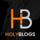 HolyBlogs