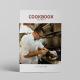 Cookbook Recipes Catalogue / Brochure