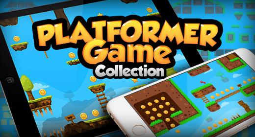 Platformer Game