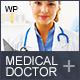 MedicalDoctor - WordPress Theme For Medical