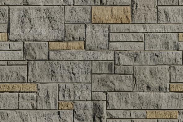 GraphicRiver Stone Wall 74004