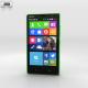 Nokia X2 Glossy Green