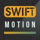 SwiftMotion