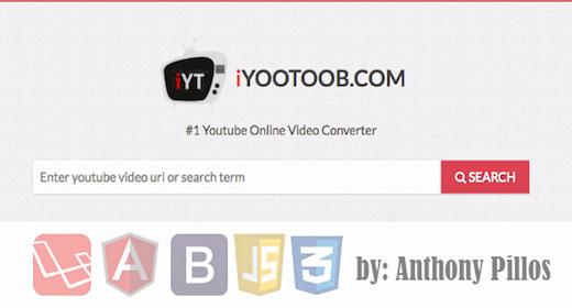 iYOOTOOB - Youtube Downloader