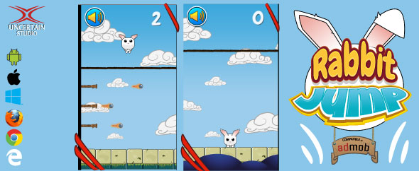 Download RabbitJump