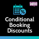 WooCommerce Conditional Booking Discounts (Marketing) Download