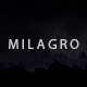 Milagro - One Page Multipurpose Theme