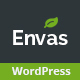 Envas - Multipurpose WordPress