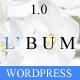 L'bum - Responsive WooCommerce Theme