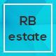 RBestate – Responsive  WordPress Real Estate Theme (Real Estate)