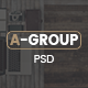 A-Group - Corporate & Business Company