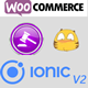 Ionic2WooAuction-ionic 2 Auction App with WooCommerce