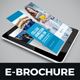 E-Brochure University Prospectus Design v1