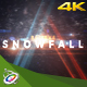 Snowfall - Dramatic Trailer Apple Motion
