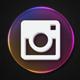 12 Social Media Icon