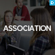 Association – Civic, Society, Third Sector & Nonprofit theme (Nonprofit)
