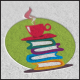 Book Cafe Logo