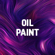 Oil Paint Backgrounds