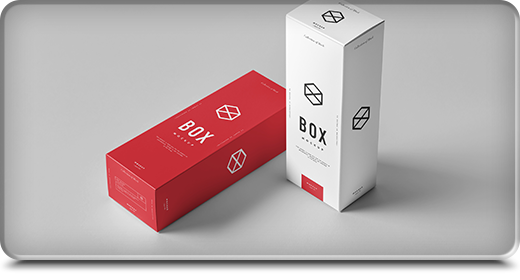 Package – Miscellaneous Mock-ups