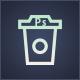 UpStanders Cafe | Coffee Shop PSD Template