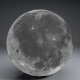 Moon Globe 11k