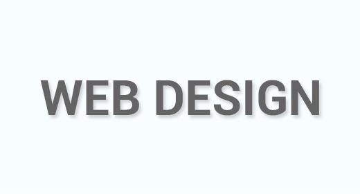 Web Design (PSD)