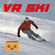 Virtual Reality Ski Game Unity 3D VR 360