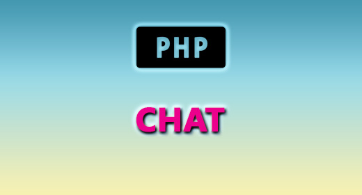 PHP (CHAT)