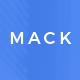 Mack - 8 in 1 Multipurpose Landing Page