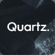 Quartz - Creative WooCommerce & WordPress Theme