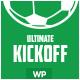 Ultimate Kickoff News Magazine WordPress Theme - Sports Club