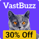 Vast Buzz – Viral & Buzz WordPress Theme (News / Editorial)