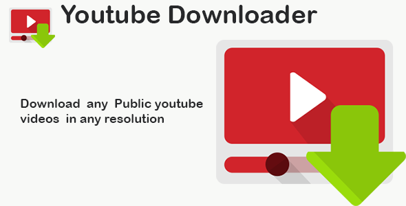 Public YouTube videos  Downloader and mp3 converter