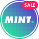 Mint - Creative Multi-Purpose WordPress Theme