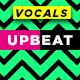 Vocal Upbeat
