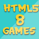 HTML5 9 GAMES BUNDLE №1 (CAPX)